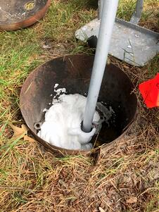 Foam Filling the Propane Tank.jpg