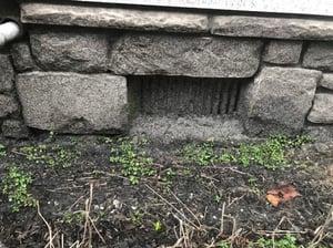 House needs gutters