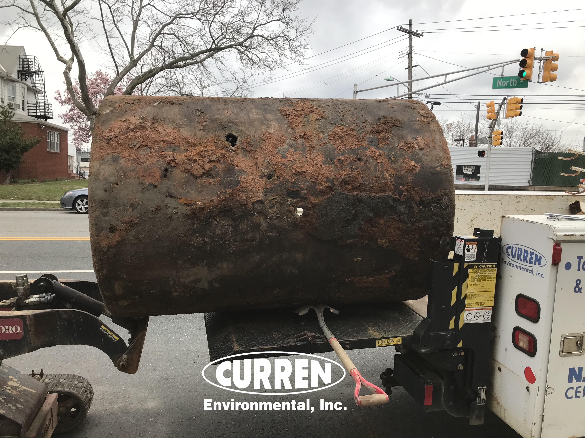 leaking tanks delaware